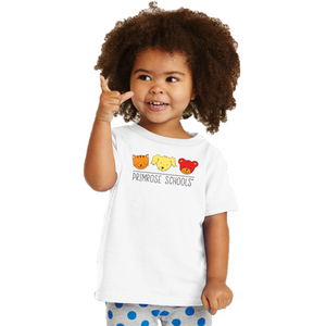 427 Toddler Three Amigos T-Shirt
