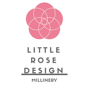 Little Rose Design Millinery