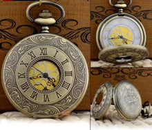 Load image into Gallery viewer, Pocket watches