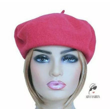 Load image into Gallery viewer, Classic Beret