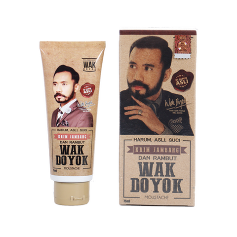 Wak Doyok Cream 75ml