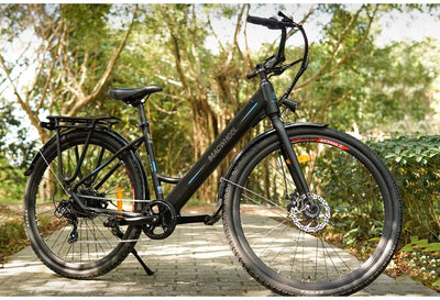 Choice your Macwheel Electric bike