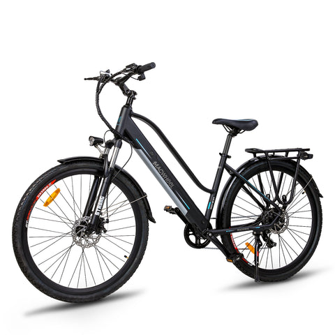 Tours electric bike