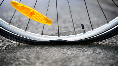 Safety of tires