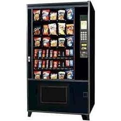 AMS 39-640 Snack Machine - Cheap Vending Machines.com
