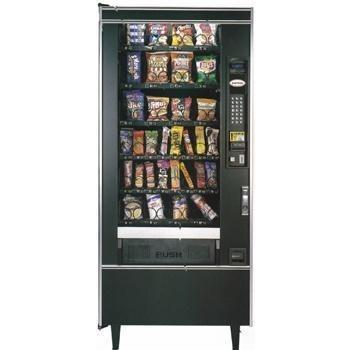 Crane National 168 Snack Machine - Cheap Vending Machines.com