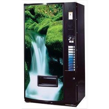 Vendo 721 Live Display Pop Machine - Cheap Vending Machines.com