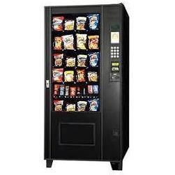 AMS 35-632 Used Refrigerated Snack vending Machine - Cheap Vending Machines.com