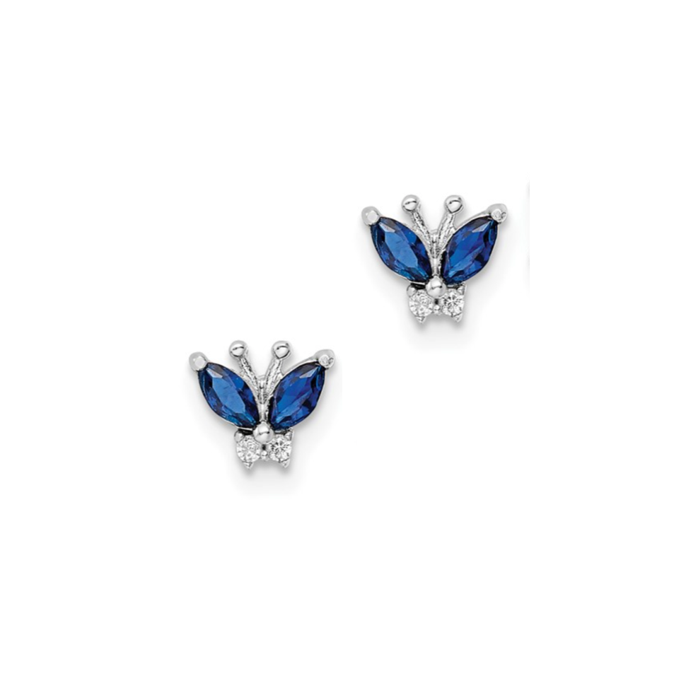 Bella Butterfly ( 2 Colors )