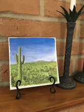 Load image into Gallery viewer, Desert Scene 03