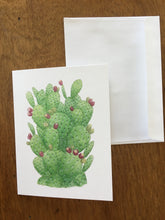 Load image into Gallery viewer, Prickly Pear Greeting Card