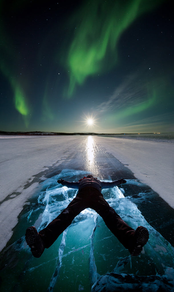 Paul Zizka Outdoor and Adventure Photographer