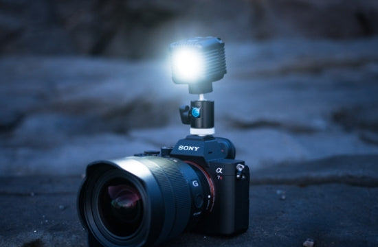 LumeCube | Portable, Durable, Powerful Lights for Photo and