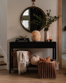 5 Non-Traditional Pumpkin DIY's