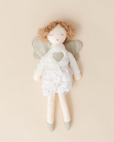 Whimsy Angel Dolls