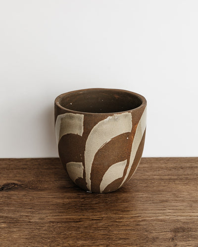 Cayden Terracotta Planter