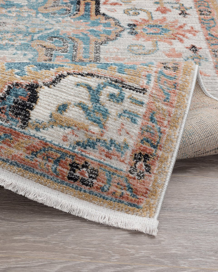 Kamala Turkish Rug