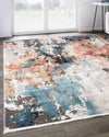 Gesso Turkish Rug