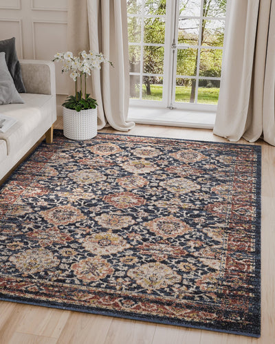 Myra Turkish Rug