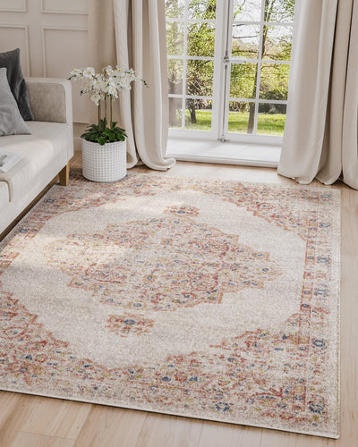 Milly Turkish Rug