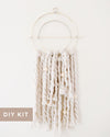 Mixed Metal Wall Hanging DIY Kit