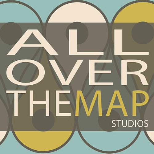 211 All Over The Maps Studios