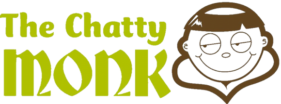 022 The Chatty Monk