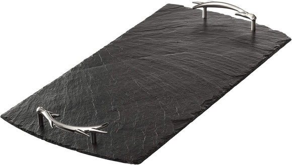 069 ($110) Slate with Antler Handles - Large