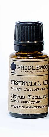 015 ($20) Essential Oil - Citrus Eucalyptus