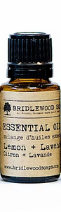 015 ($20) Essential Oil - Lemon + Lavender
