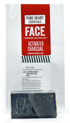 068 ($8) Face - Activated Charcoal