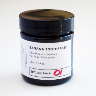 020 ($15) Toothpaste