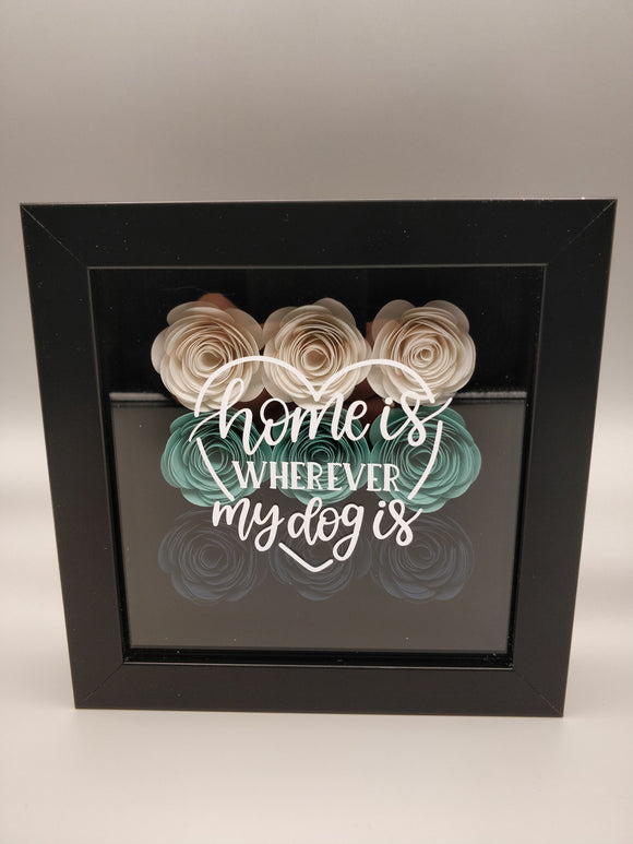 145 ($25) Shadow Boxes