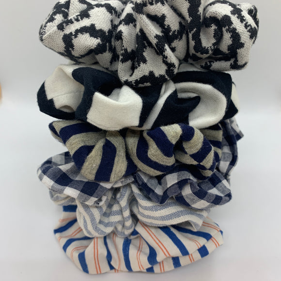 000 ($10) Scrunchie - Patterns