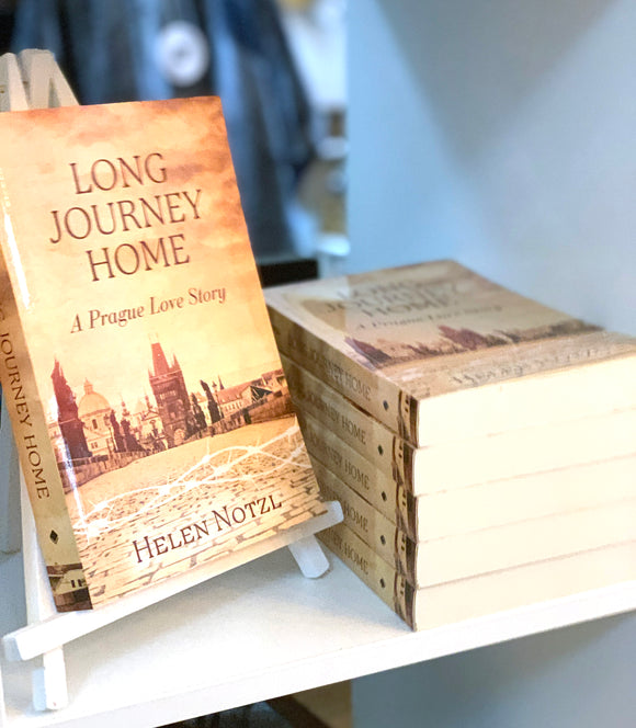 240 (24.95) Book - Long Journey Home