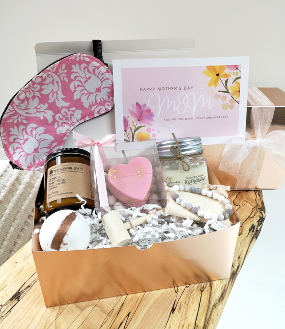 000 ($115) Mother's Day - Box