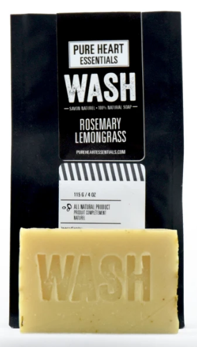 068 ($8) Wash - Rosemary Lemongrass