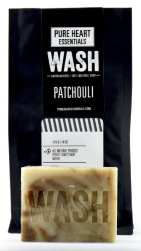 068 ($8) Wash - Patchouli