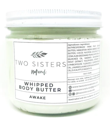 060 ($27) Whipped Body Butter - Awake