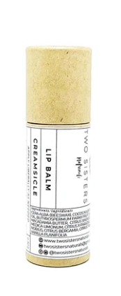 060 ($10.50) Lip Balm - Creamsicle