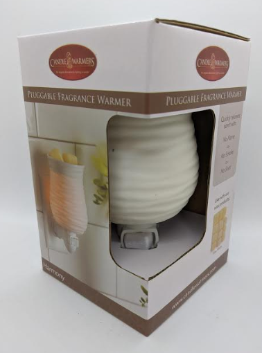 000 ($25) Wax Melt Warmer - Harmony