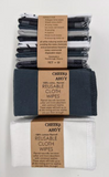 073 ($17) Cloth Wipes - 10 Pk