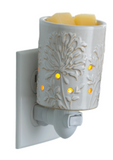 000 ($25) Wax Melt Warmer - African Lily
