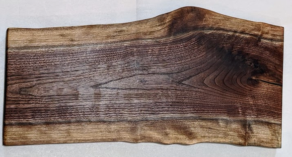115 ($105) Black Walnut Board