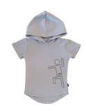 017 ($45) Hooded TShirt
