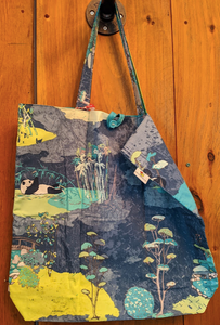 126 ($35) Reusable Shopping Bag