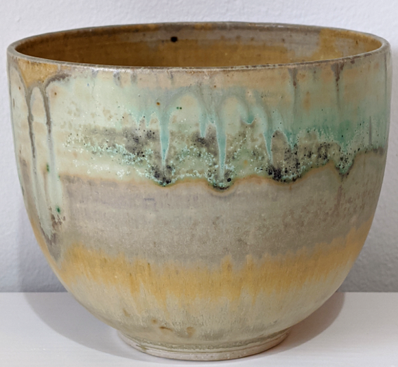 007 ($25) Cereal Bowl - Beach