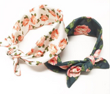 058 ($16) Topknot Headbands - Large