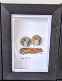 232 ($55) Pebble Art - Small - Variety