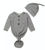 233 ($24) Newborn Gown - Boys - Various Colours